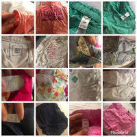 For 1-2 y/o mixed used clothes