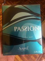 Used Passion perfume/ sapil 57/-aed /original in Dubai, UAE