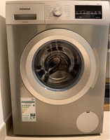 Used Like NEW! Siemens Washing Machine, IQ500 in Dubai, UAE