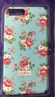 Used Cath Kidston Floral Case for Iphone7+/8+ in Dubai, UAE