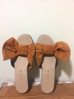 Used Zara Sandals size 5  in Dubai, UAE