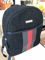 Used Authentic Tommy Hilfiger Backpack in Dubai, UAE