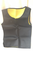 Used Men's super sweat slimming shapers  in Dubai, UAE