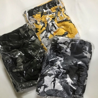 Used 3 active pants 👖 size 3xl in Dubai, UAE