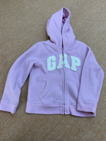 Used Gap jacket for girls 5 years used in Dubai, UAE