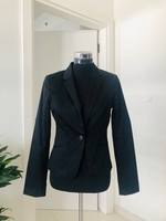 Used H&M Blazer Black - Medium in Dubai, UAE