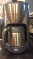 Used Kenwood thermal coffee maker in Dubai, UAE