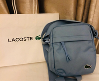 Used Lacoste crossbody new in Dubai, UAE