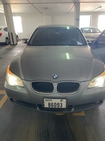 Used BMW 530i 2004 no work just buy n drive in Dubai, UAE