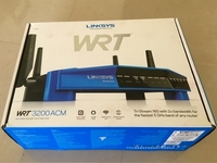 Used Linsys WRT3200ACM in Dubai, UAE