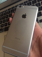 iPhone 6 16 GB gold with face time