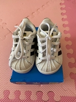 Used Preloved Adidas Shoes for Baby in Dubai, UAE