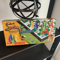 Used Magnetic Snake and Ladders  in Dubai, UAE