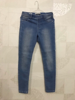 Used Bershka Denim Jeans Women in Dubai, UAE