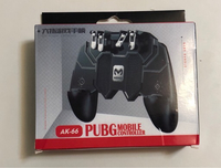 Used PUBG Mobile controller Gamepad Joystick  in Dubai, UAE