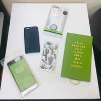 Used Apple iPhones covers in Dubai, UAE