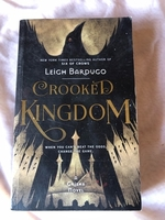 Used Crooked Kingdom by Leigh Bardugo  in Dubai, UAE