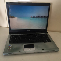 Used Acer travelmate 3300 in Dubai, UAE
