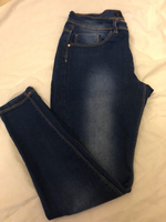 Jeans barely used size MEX26-27