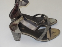 Used Size 37 used sandals  in Dubai, UAE