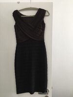 Adrianna Papell dress - new