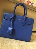 Used Saint Laurent Sac de Jour bag (nano) in Dubai, UAE