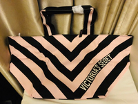 Used Victoria secret tote NEW in Dubai, UAE