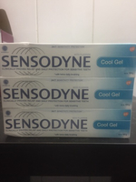 Used Sensodyne 3 peices sale in Dubai, UAE