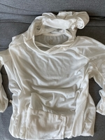 Used HM sport Size S new without tags in Dubai, UAE