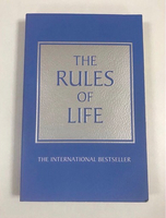 Used Book: The Rules of Life in Dubai, UAE