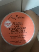 Used Shea Moisture: Curl Enhancing Smoothie  in Dubai, UAE