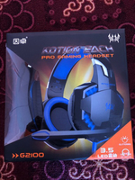 Used kotion Each G2100 gamibg headset in Dubai, UAE