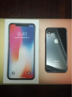 Used Iphone X, 256GB, in excellent condition  in Dubai, UAE