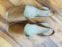 Used Mango espadrilles in Dubai, UAE