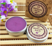 Sleeping balm lavender smell