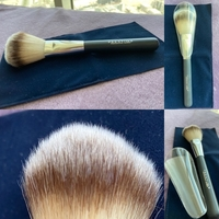 Used MakeUp Brush (free makeup items with it) in Dubai, UAE