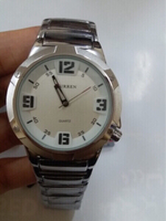 Used curren men watch in Dubai, UAE