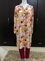 Used Long shirt with trousers26 in Dubai, UAE