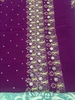 Used Saree in Dubai, UAE