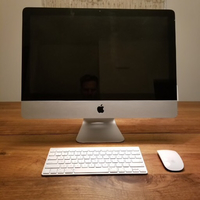 Used iMAC 21inch Mid 2011  in Dubai, UAE