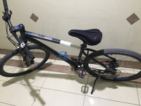Used Btwin bike large size in Dubai, UAE