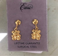 Used Earring for kids  in Dubai, UAE