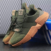 Used Adidas Prophere Army Green in Dubai, UAE