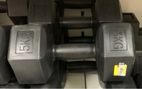 Used 5kg  Dumbbell x 2pc in Dubai, UAE