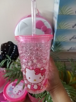 Used Hello kitty thumbler in Dubai, UAE