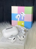 Used AirPod pro 2020 with charging case  in Dubai, UAE