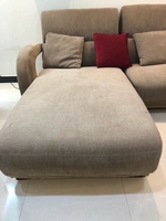 Used L Shape sofa bought from Home Center! in Dubai, UAE