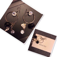 Used Gucci Earrings 💙 in Dubai, UAE