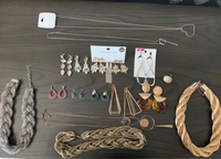Used Various jewelry items in Dubai, UAE