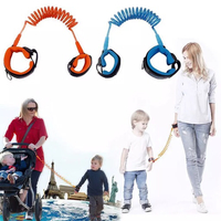 Kids Safety Anti Loss Wrist Bracelet